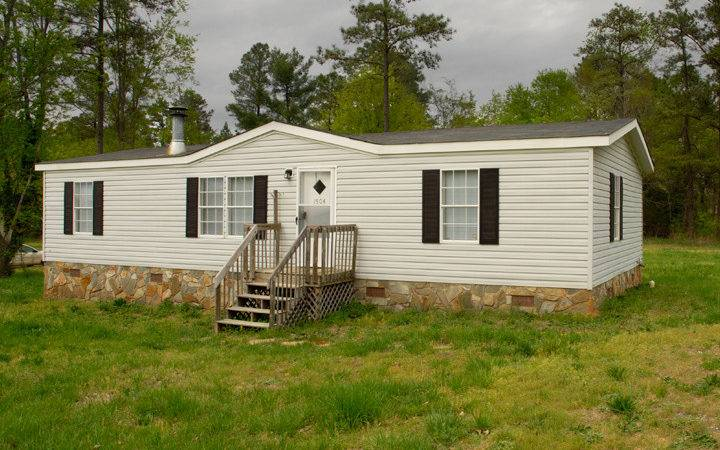 Double Wide Mobile Homemobile Homes Ideas