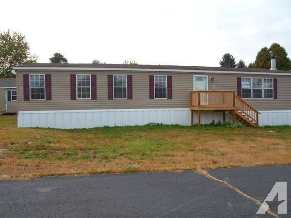Double Wide Redman Reduced Sale
