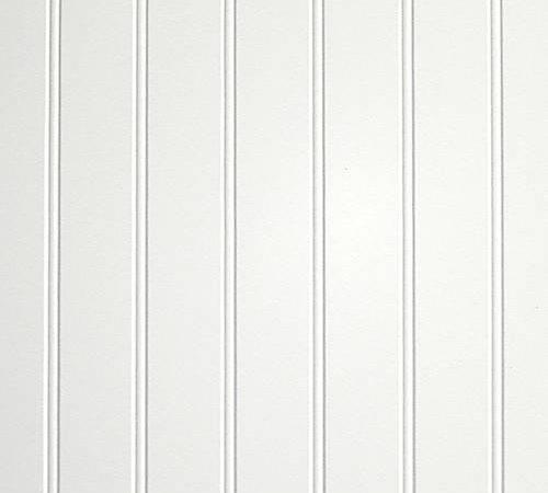 Dpi Beadboard Paintable White Deep Beaded