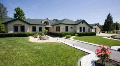 Dream Manufactured Homes Look Like Houses