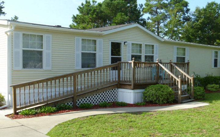 Dream Used Mobile Homes Louisiana Kaf