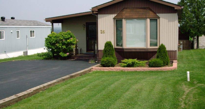 Durham Mobile Home Park Homes Lots