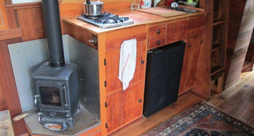 Dwarf Wood Burning Stoves Designed Specifically