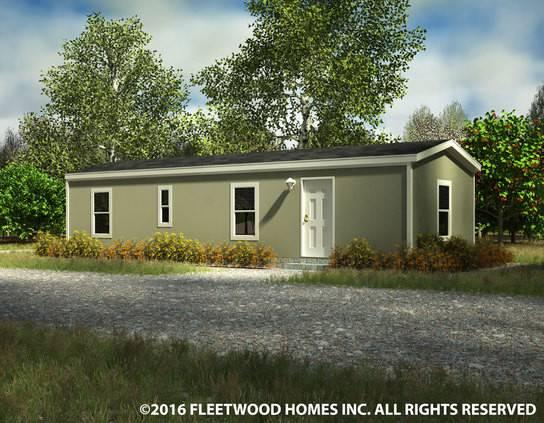 Eagle Fleetwood Homes