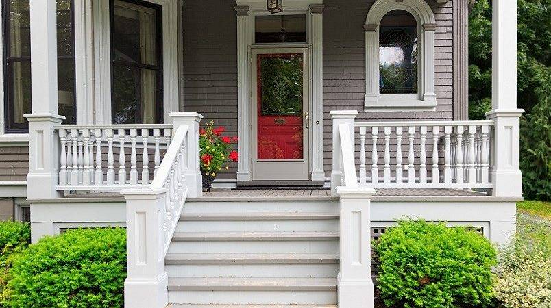 Easy Cheap Curb Appeal Ideas Everything Need Know