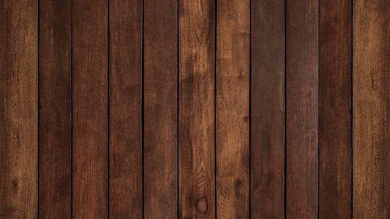 Easy Cheap Way Wood Wall Paneling