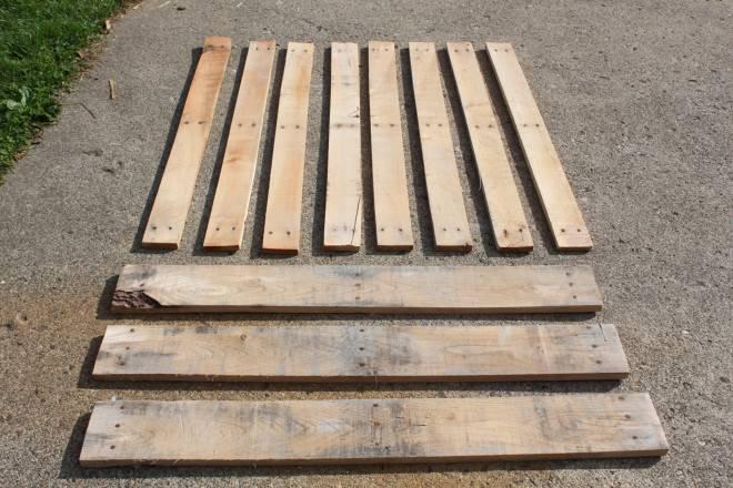Easy Things Make Wood Plans Diy Wooden Truck