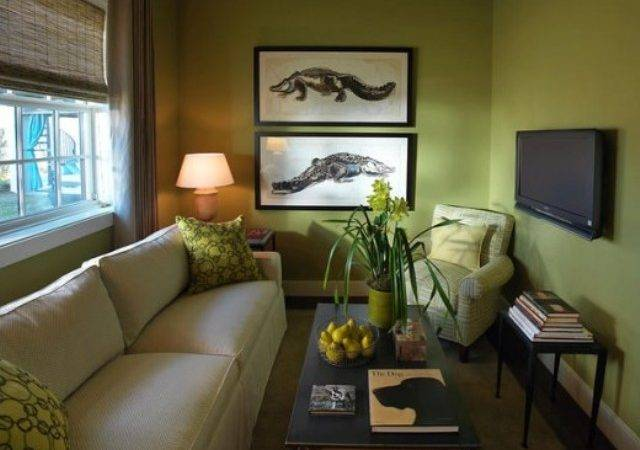 Efficient Living Room Small House Design Beautiful Homes