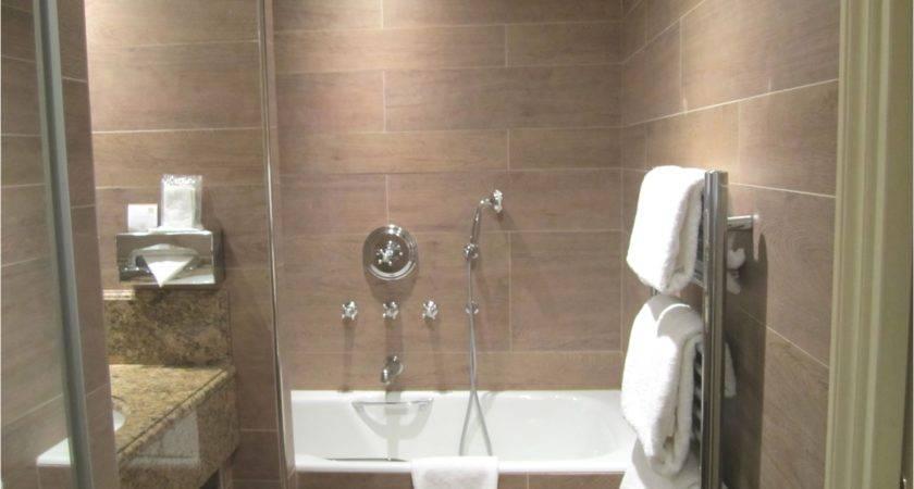 Elegant Bathroom Wall Covering Ideas Fabuluxedecor