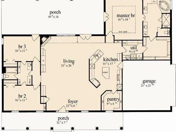 Elegant Draw Home Addition Plans