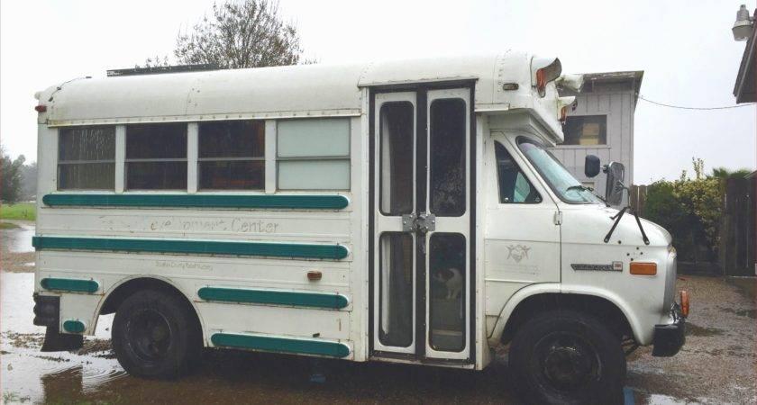 Elegant Short Bus Conversion Camper Otomotive Info