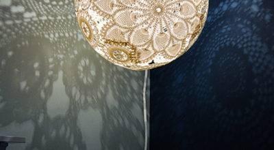 Elegant Ways Decorate Lace