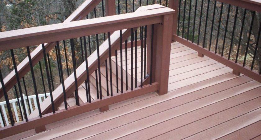 Elevated Deck Ideas Inspiration Decking