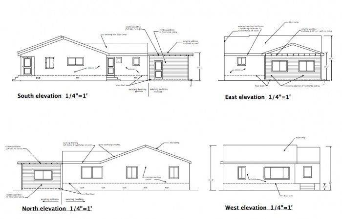 Ellis Roofing Home