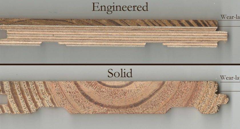 Engineered Solid Wood Flooring Which Best