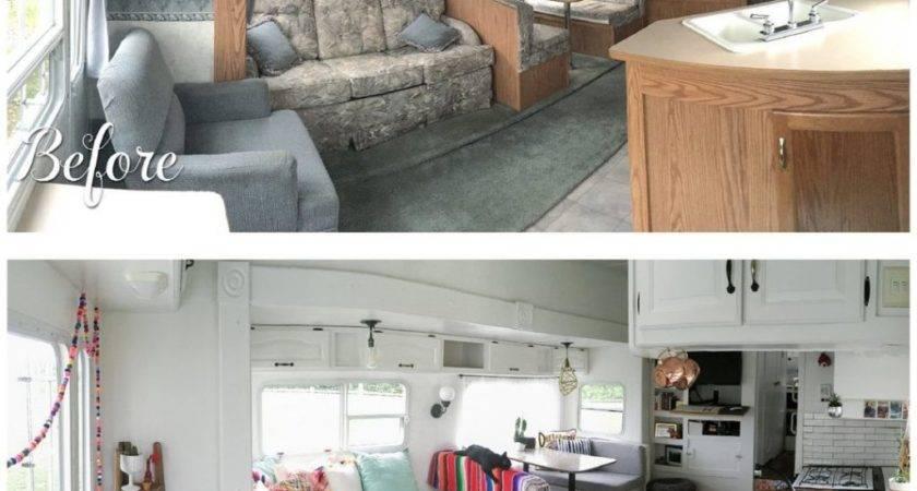 Epic Camper Remodel Ideas Have