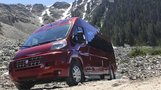 Europe Erwin Hymer Group Ehg Acquires Roadtrek Rvwest