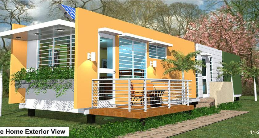 Evergreen Eco Homes Future Manufactured