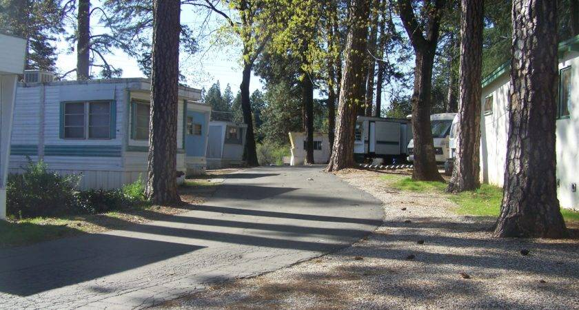 Evergreen Mobile Home Park Homes
