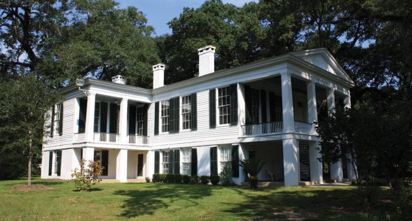 Explore Historic Neighborhoods Mobile Alabama
