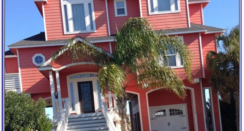 Exterior Colors Beach Houses Home Combo