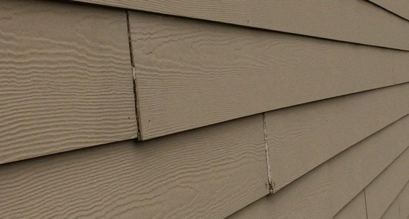 Exterior Hardie Plank Siding Brown James
