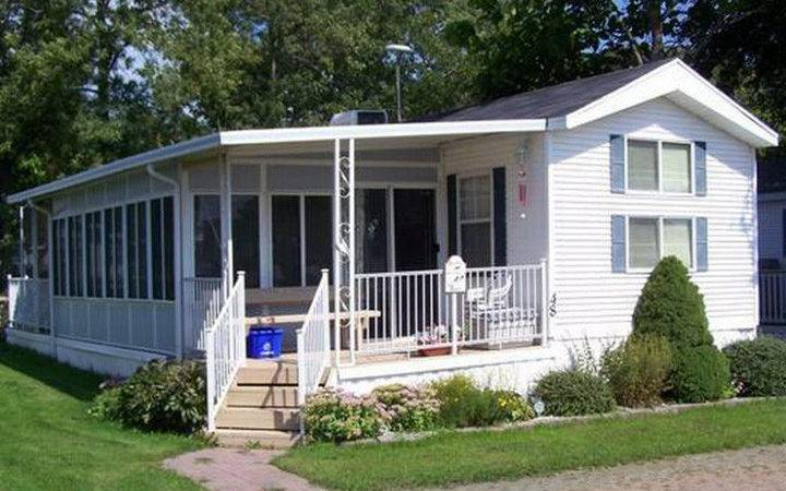 Exterior Paint Mobile Homes Home Design