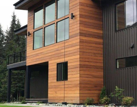 Exterior Wood Shingles Best Certainteed Landmark