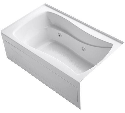 Extra Wide Bathtub Wayfair