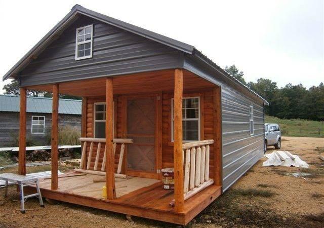 Faith Homes Cabin Options