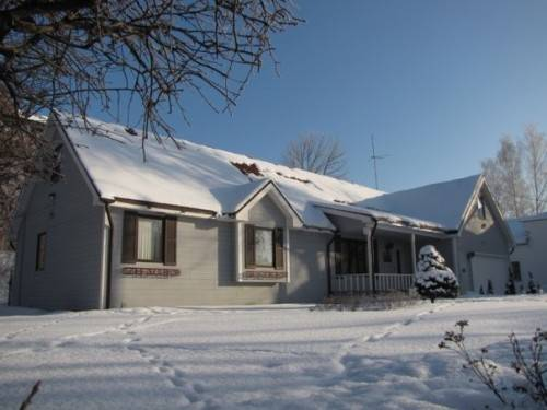 Fall Time Winterize Your Mobile Home Star