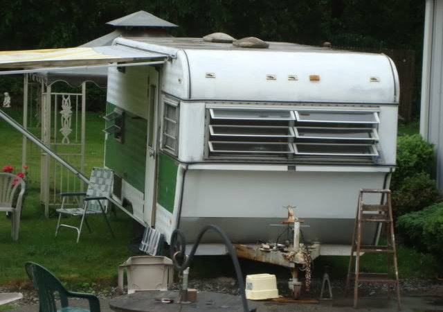 Fan Travel Trailer Photos Photobucket