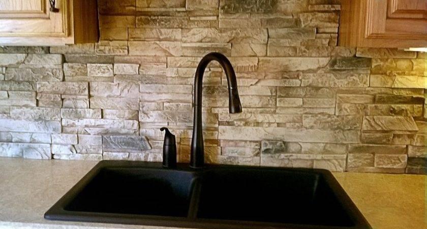 Fasade Backsplashes Hgtv Kitchen Backsplash Panels