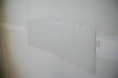 Fast Drying Sheetrock Mud Skimming Drywall Level Five