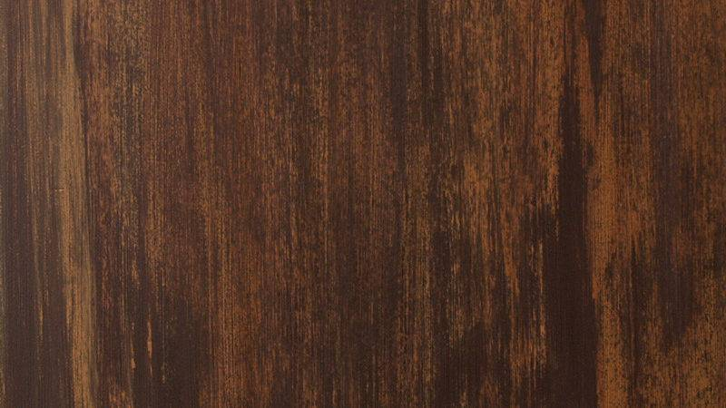 Faux Wood Paneling Bought Parents House