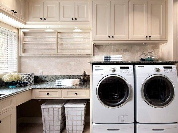 Features Include Your Laundry Room Remodel
