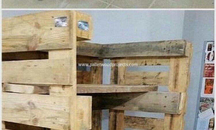 Few Ideas Recycling Wooden Pallets Pallet Wood
