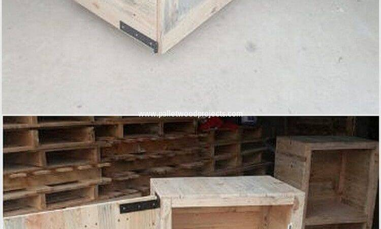 Few Superb Recycling Ideas Used Wood Pallets Pallet