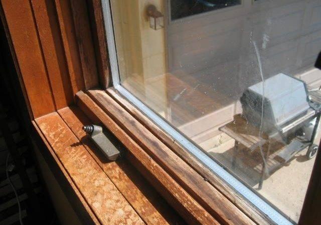 Fha Cracked Windows