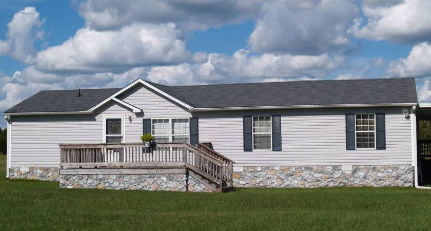 Finance Manufactured Home Gobankingrates