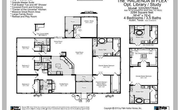 Find Best Manufactured Home Floor Plan Mobile