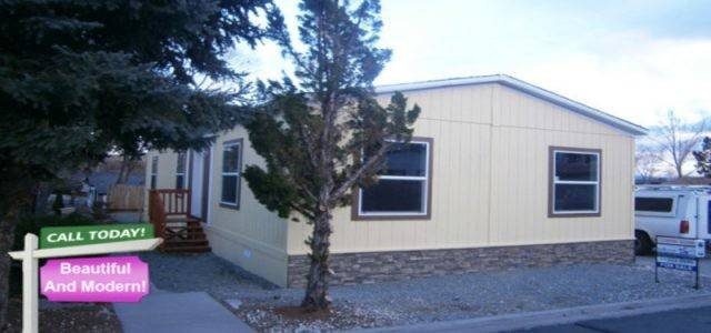 Find Out Affordable Triple Wide Manufactured Homes
