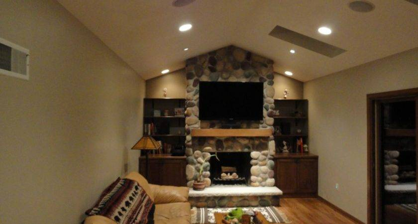 Fireplace Design Ideas Sophisticated House