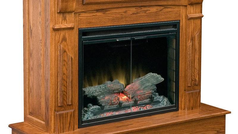 Fireplace Makeover Kit Robert Rodgers