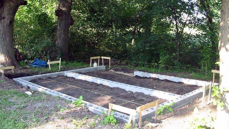 Five Best Shed Foundations Keep Your Structure Solid