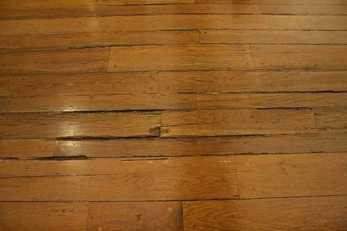 Fix Warped Wood Floor Networx