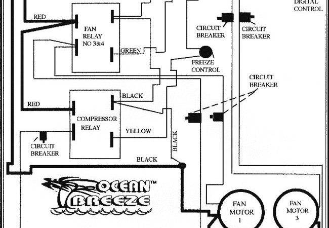 Fleetwood Double Wide Mobile Home Wiring Diagrams