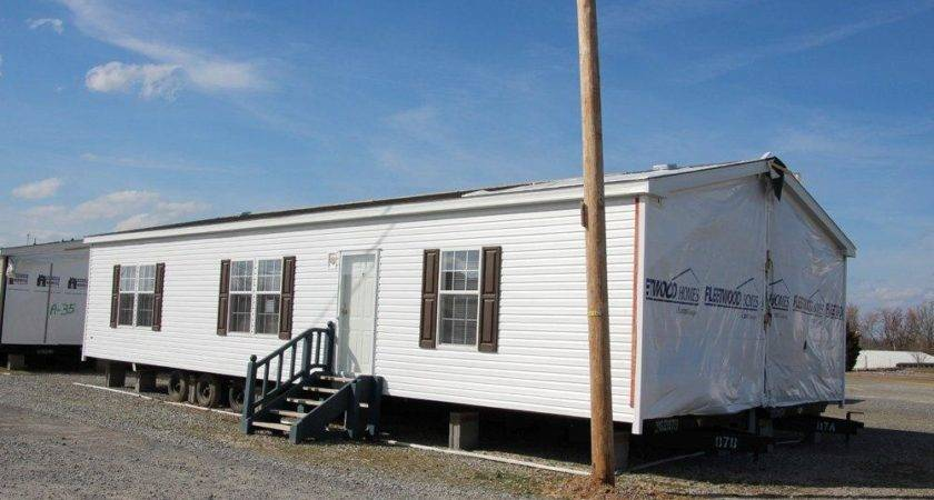 Fleetwood Double Wide Mobile Homes Starksbros Starks