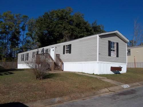 Fleetwood Mobile Home Homes