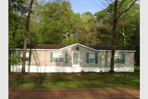 Fleetwood Mobile Home National Multi List